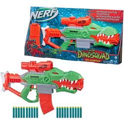 Hasbro Blaster Nerf DinoSquad Rex-Rampage