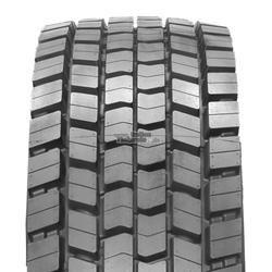 LLKW / LKW / C-Decke Reifen PETLAS RH100 295/80 R22.5 152/148M DRIVE
