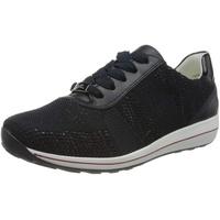 Ara Shoes ara Osaka-Highsoft Fushion4 Sneaker in blau