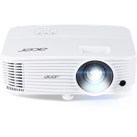 Acer P1155 DLP weiß