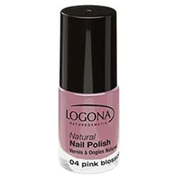 Logona No. 04 Blossom Pink Nagellack 4ml