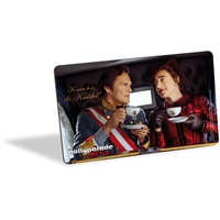 Huch! Verlag Huch Verlag - Frühstücksbrett Kaiserpaar