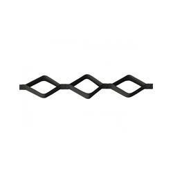 TheraBand® CLX™ 11 Loops 2m, schwarz, besonders schwer Therabandstärke - besonders schwer,