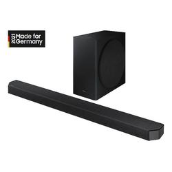 Samsung HW-Q900A/ZG - 7.1.2 DolbyAtmos Soundbar mit Sub (True Dolby Atmos | DTS:X | Q-Symphony...)