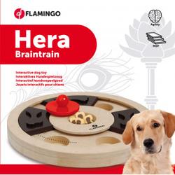 Hundetrainingsspiel Brain Train Thera Pro Stück