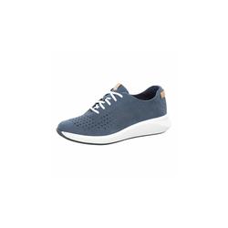 Sneakers Clarks blau
