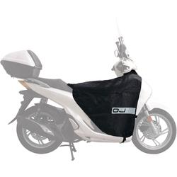 OJ Honda/Kymco/Suzuki/SYM/Yamaha, Wetterschutz Pro - Schwarz