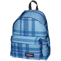 EASTPAK Padded Pak'r checkci blue