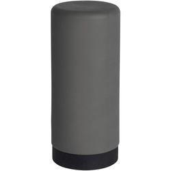 WENKO Spülmittelspender, (1-tlg), Füllmenge ca. 250 ml grau