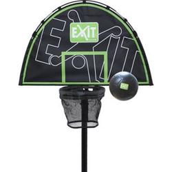 EXIT Trampoline basket + EXIT mini Schaumball (Ø15cn)(geeignet für alle Trampoline)