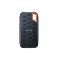 Sandisk Extreme PRO Portable 2TB Festplatte SSD-Festplatte (2 TB)