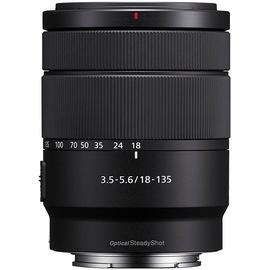 Sony E 18-135mm F3,5-5,6 OSS (SEL18135)