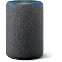 Amazon Echo (3. Generation) dunkelgrau