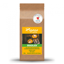 "Kaffeebohnen Rigano Caffe ""Brasilien"", 1 kg"