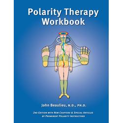 Polarity Therapy Workbook: eBook von John Beaulieu N. D. Ph. D.