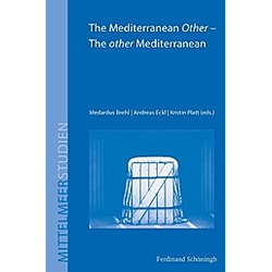 The Mediterranean Other - The Other Mediterranean - Buch