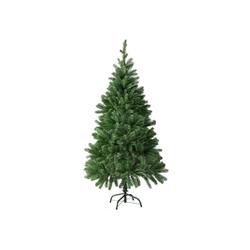 tectake Künstlicher Weihnachtsbaum Künstlicher Weihnachtsbaum 140 cm