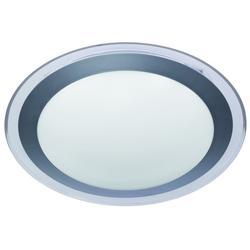 Licht-Erlebnisse Deckenleuchte JUPITER Moderne LED Deckenleuchte Lampe