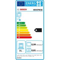 Bosch HEH379CS6