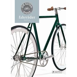 DIE GUTEN DINGE: FAHRRÄDER - Fahrrad-Lifestyle
