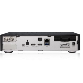 DreamBox DM920 UHD 4K DVB-S2X FBC