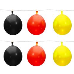 Lichterkette LED DEUTSCHLAND (L 200 cm)