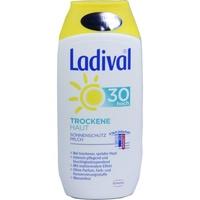 STADA Trockene Haut Milch LSF 30 200 ml