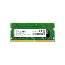 ADATA SO-DIMM 8 GB DDR4-2400 Arbeitsspeicher