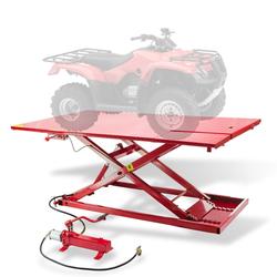 ATV Quad Hebebühne / Quadheber QH 680 pneumatisch