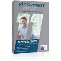 Star Finanz StarMoney 11 Deluxe DE Win
