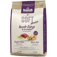 Bosch Tiernahrung Soft Senior Land-Ziege & Kartoffel