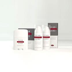 Scarcare® - Aktiv-Set - Narbencreme & Narbenstift - 3-teiliges Set
