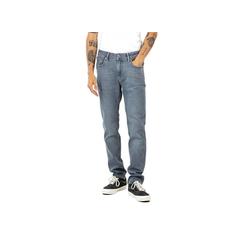 REELL Slim-fit-Jeans Spider Spider blau 34/32