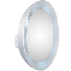 Vergrößerungsspiegel 15fach mit LED beleuchtet