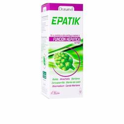 EPATIK DETOX jarabe 250 ml
