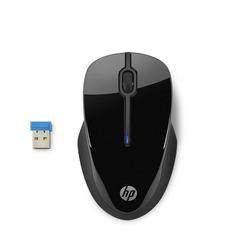 HP Kabelloser Komfort Maus (RF Wireless, Wireless-Maus 250)