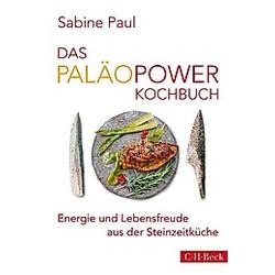 Das PaläoPower-Kochbuch