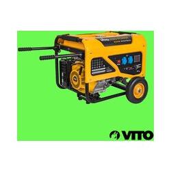 Stromerzeuger 6,5 kVA