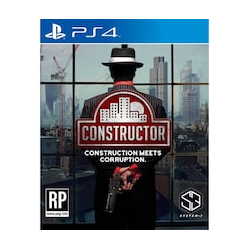 PS4 CONSTRUCTOR R2