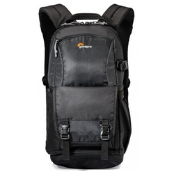 Lowepro Fotorucksack pro Fastpack II 150 AW - Foto-Rucksack - schwarz