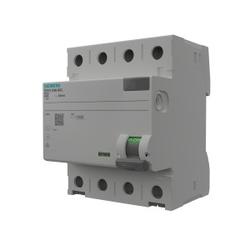 Fehlerstromschutzschalter 63A 30mA FI-Schalter Typ A VDE Siemens 0133
