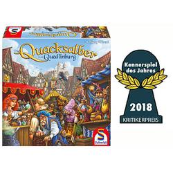 Schmidt Die Quacksalber von Quedlinburg Brettspiel