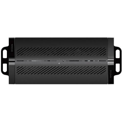 D-Link 2-Port Gigabit PoE+ Extender PoE Extender 1 GBit/s IEEE 802.3af (12.95 W), IEEE 802.3at (25.5