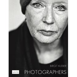 Photgraphers als Buch von Birgit Kleber