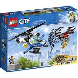 60207 LEGO® CITY Polizei Drohnenjagd
