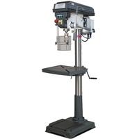 Optimum OPTIdrill D 33Pro Aktions-Set Säulenbohrmaschine
