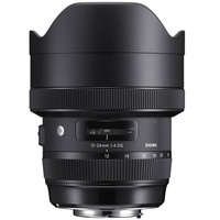 Sigma 12-24mm F4,0 DG HSM (A) Nikon F