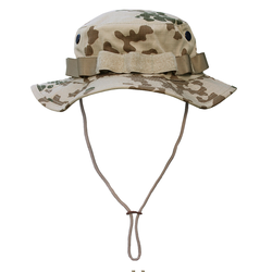 TacGear Boonie Hat tropentarn , Größe M/57-58