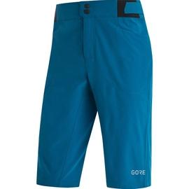 GORE WEAR Passion Shorts Herren sphere blue L 2021 Bike Hosen
