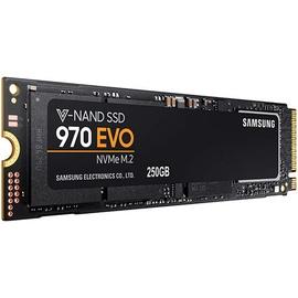 Samsung 970 EVO 250GB (MZ-V7E250E)